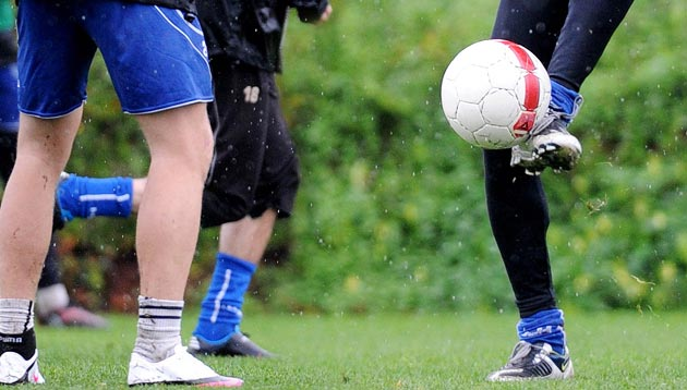 fodbold jegerup